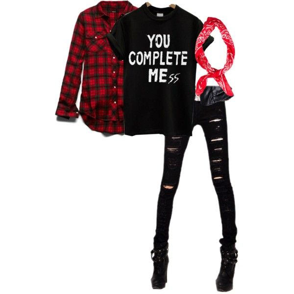 punk rock girl fashion - Google Search | Urban Gothic Punk ...