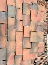 Machine Made Clay Roof Tiles Daniel Platt