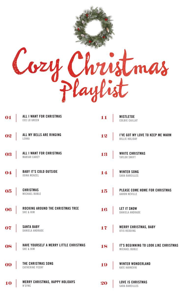 Dec 16 Cozy Christmas Playlist | music | Pinterest | Christmas ...