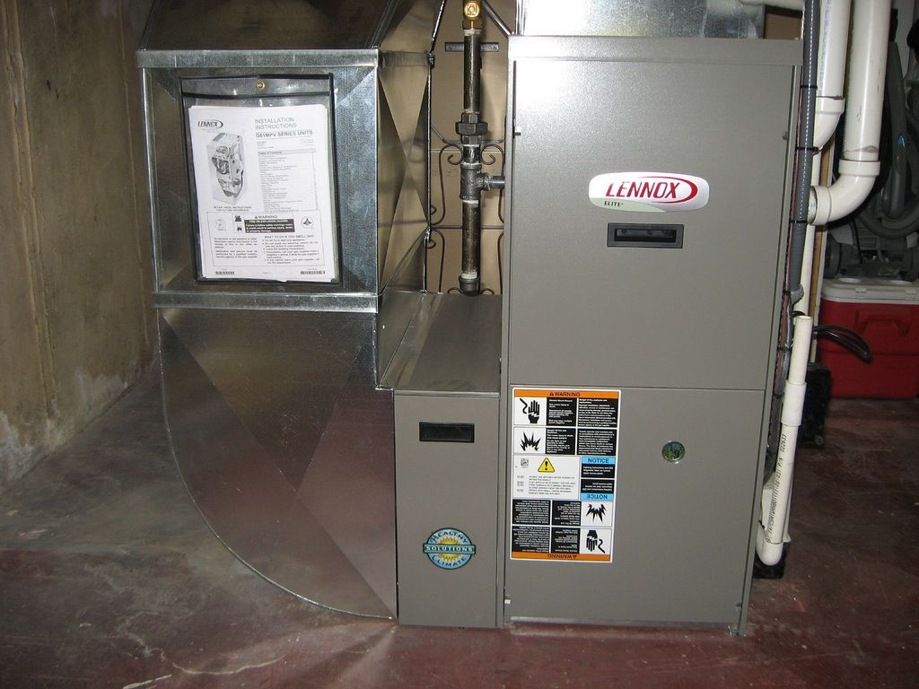 Forced Air Heating System TuneUp http//www