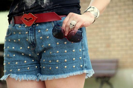 Shorts Customizados (60)
