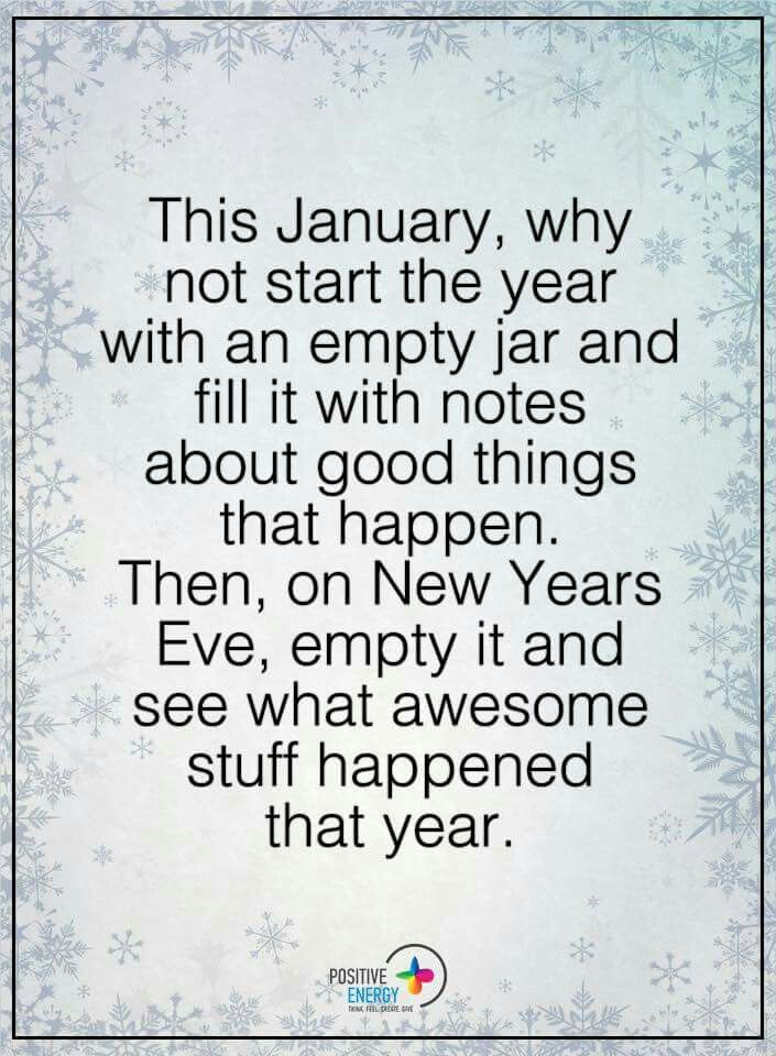 New Year #positivevibesonly | life Quotes | Pinterest | Parent ...