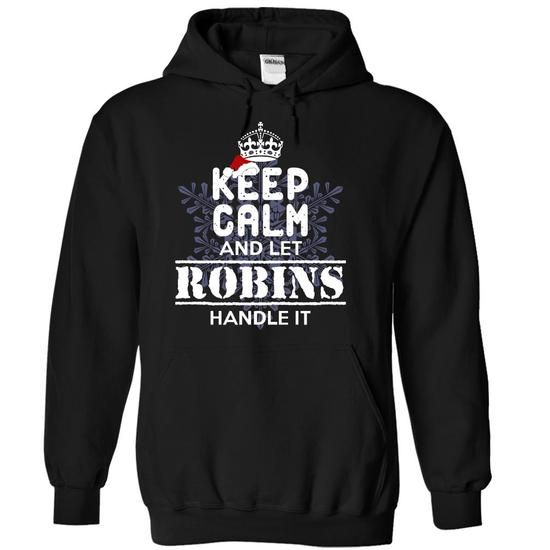 ROBINS-Special For Christmas - #crop tee #baggy hoodie. PURCHASE NOW => https://www.sunfrog.com/Names/ROBINS-Special-For-Christmas-bbsjn-Black-12044814-Hoodie.html?68278