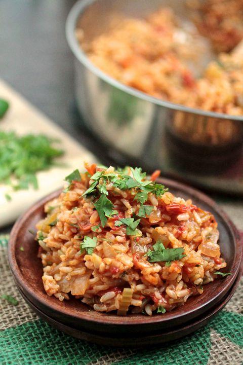 Spicy Vegan Recipes
