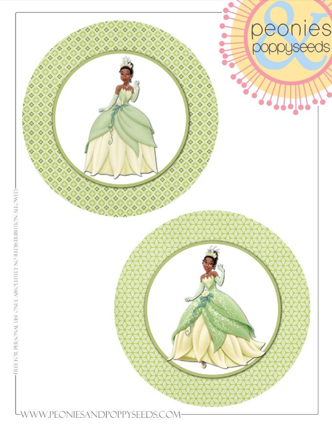 Pin de Crafty Annabelle em Tiana The Princess& The Frog Printables Princesa tiana, Princesas