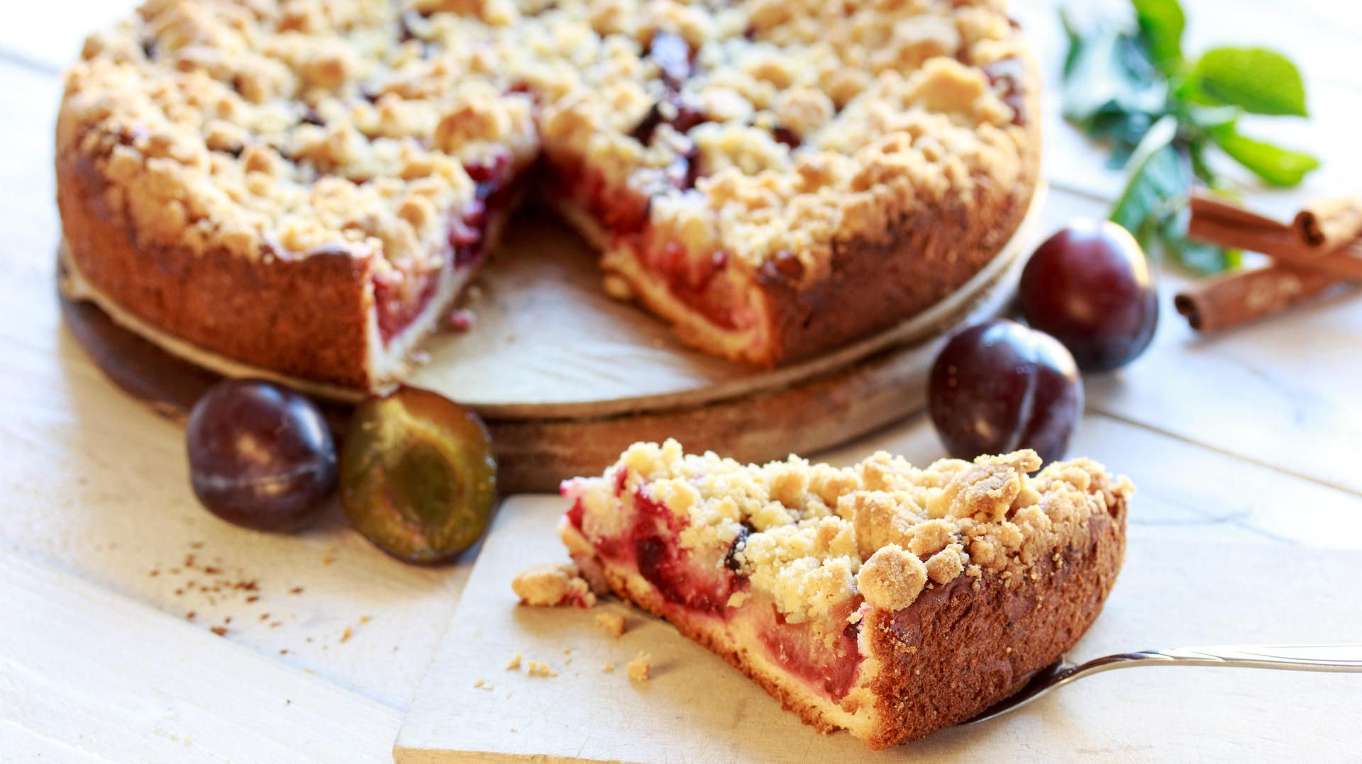 Photo of How plum cake becomes juicy and delicious
