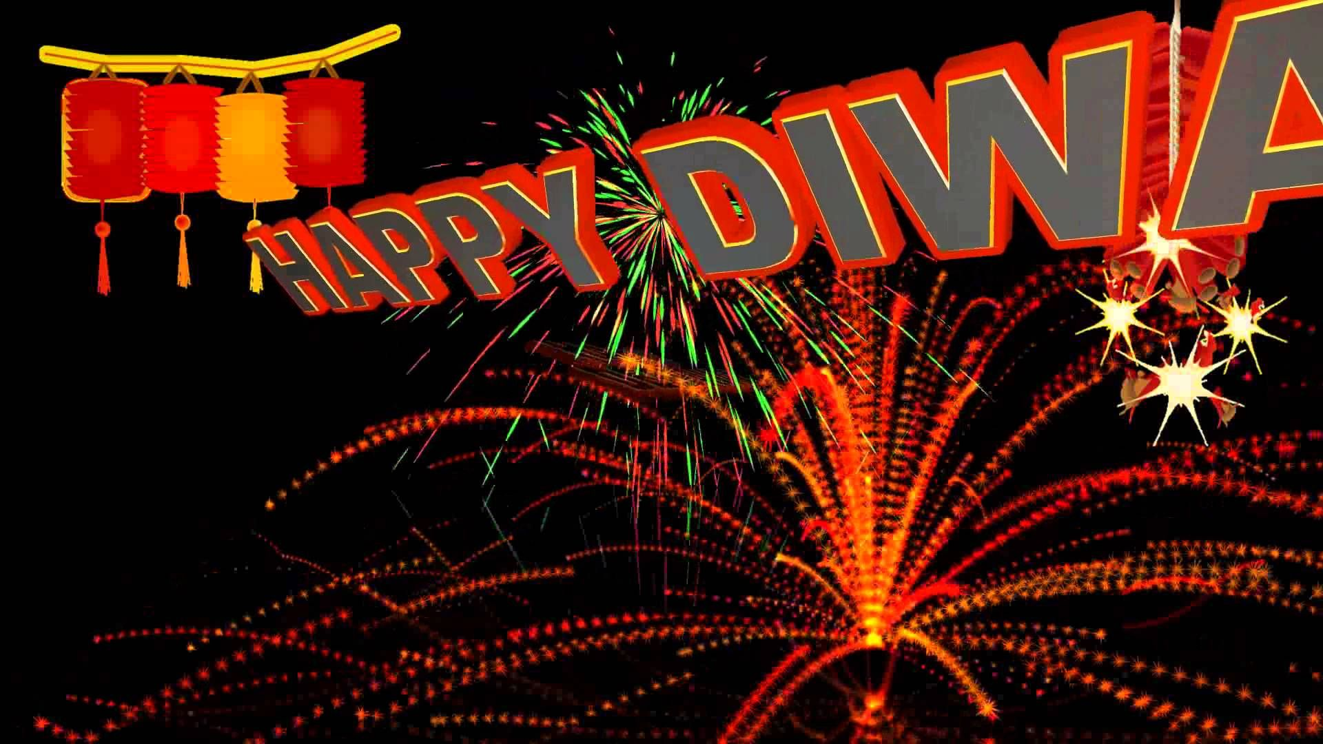 Happy Diwali Animationdeepavali 2016wisheswhatsapp Video