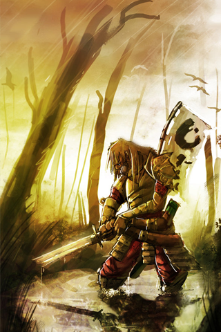 Swamp Warrior Android Wallpaper Hd Android Wallpaper Hd Wallpaper Android Warrior
