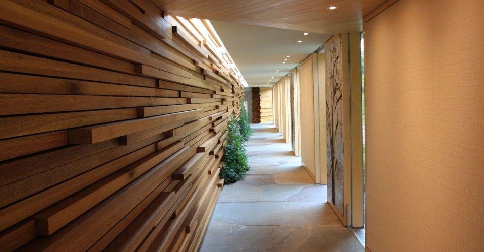 How Should I Decorate My Long Narrow Hallway