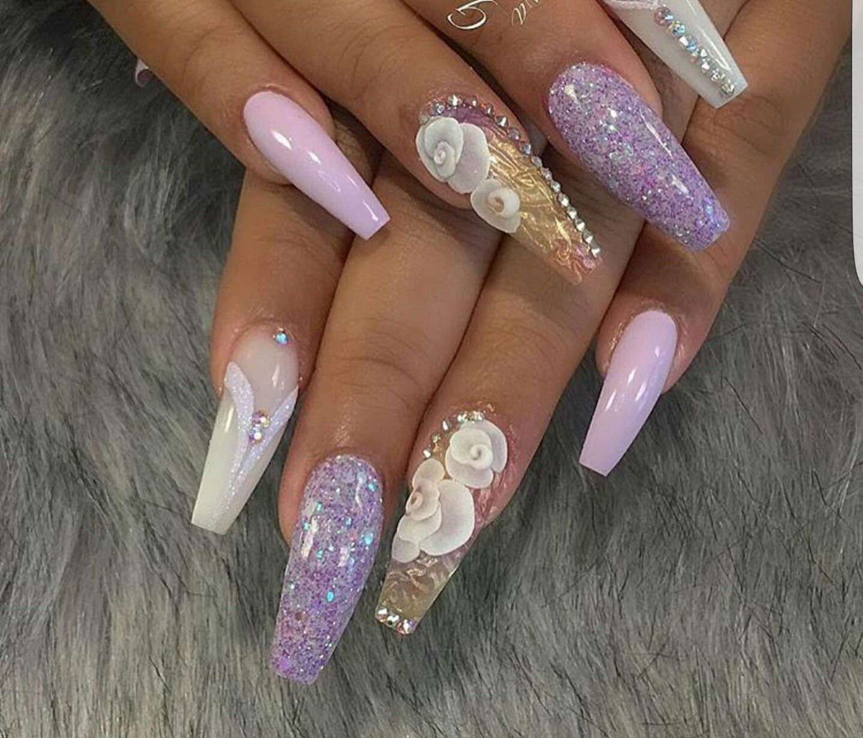pinterest://@jarinaew | nail designs | Pinterest | Dope nails ...