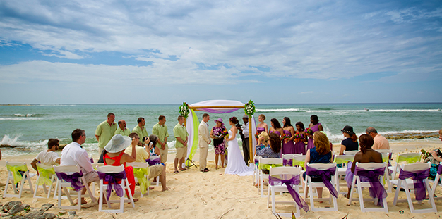 All Inclusive Cayman Cruise Wedding Packages By Simply Weddings