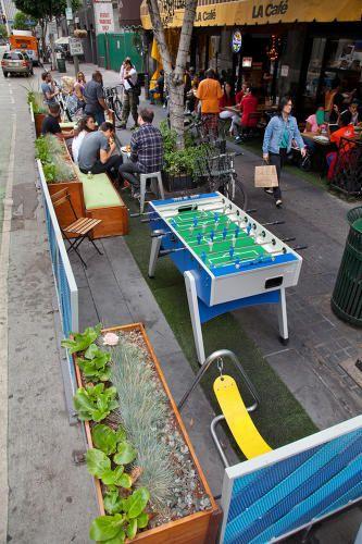 L A Offers Diy Urban Design Kits Urban Design Plan Urban Design Urban Design Graphics