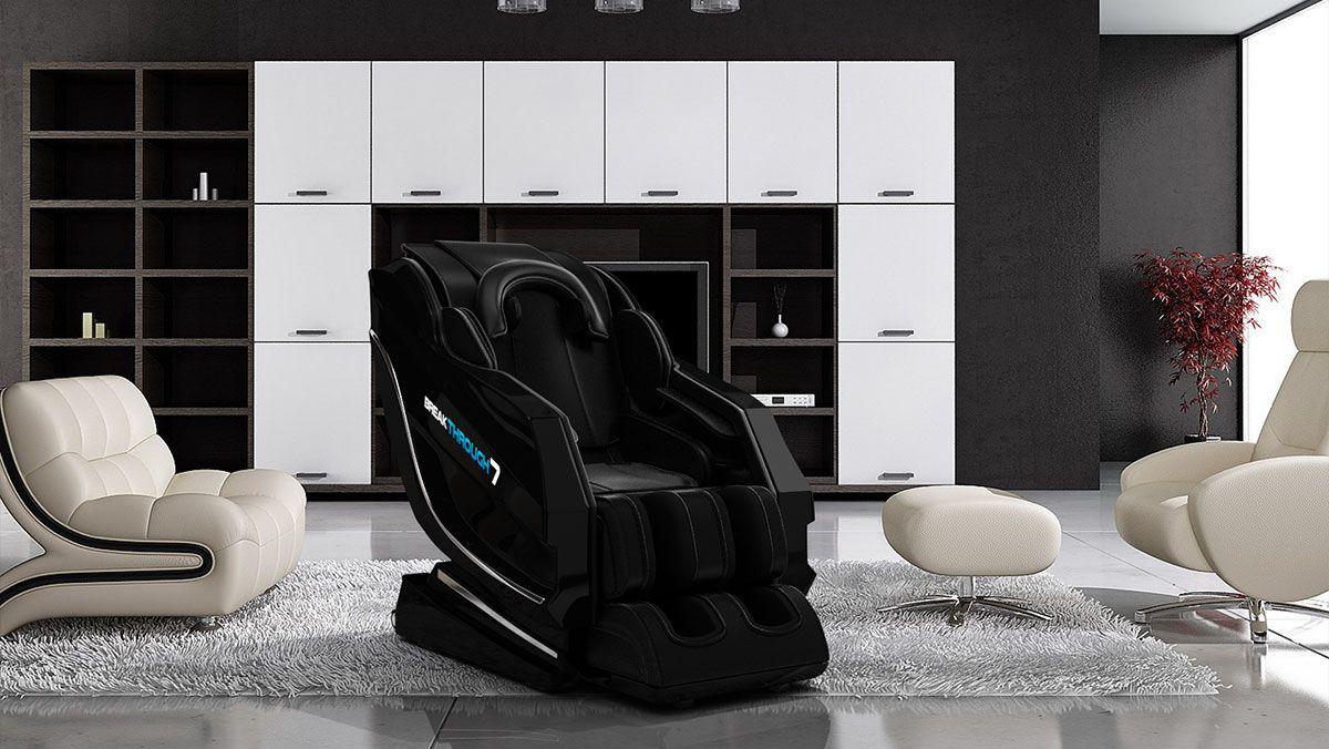 Medical Breakthrough 7™ Massage Chair Massage chairs