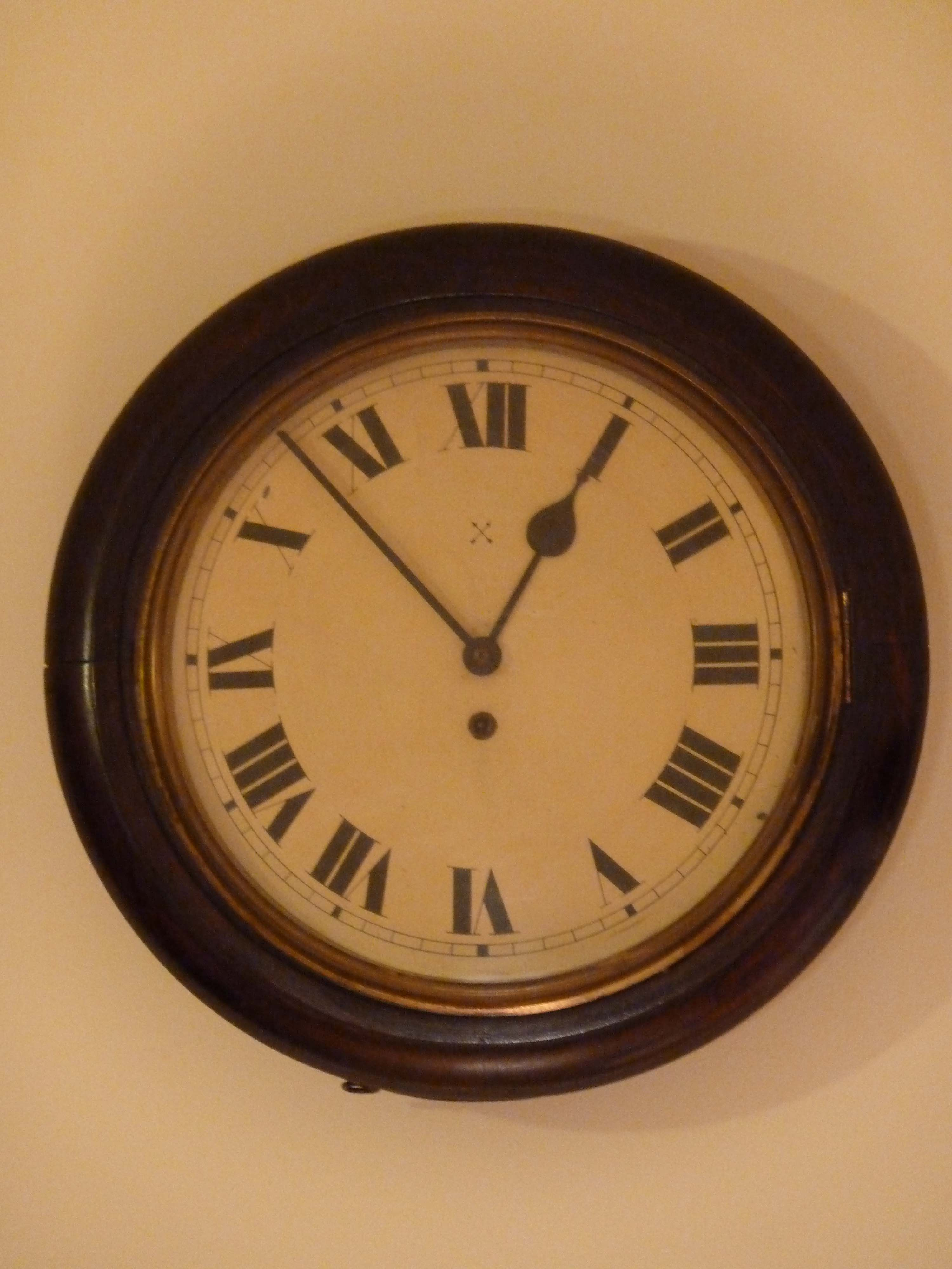 Image Result For Old Wall Clock