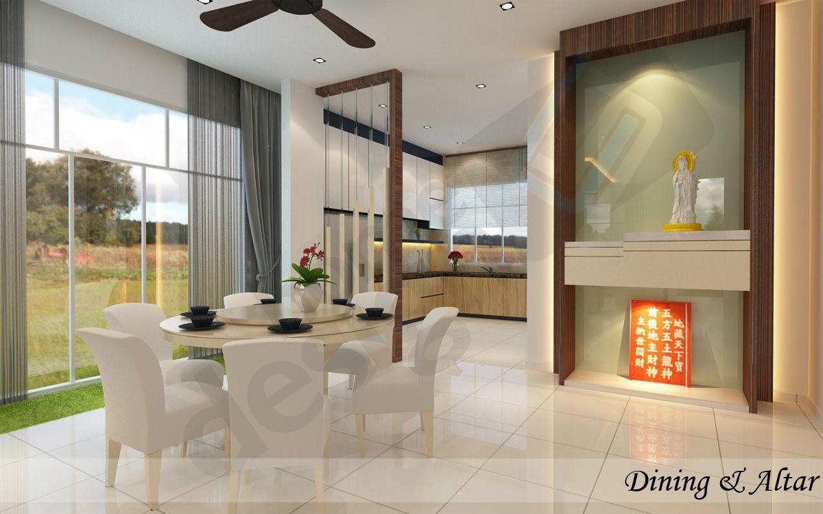 Cai Yi Construction M Sdn Bhd