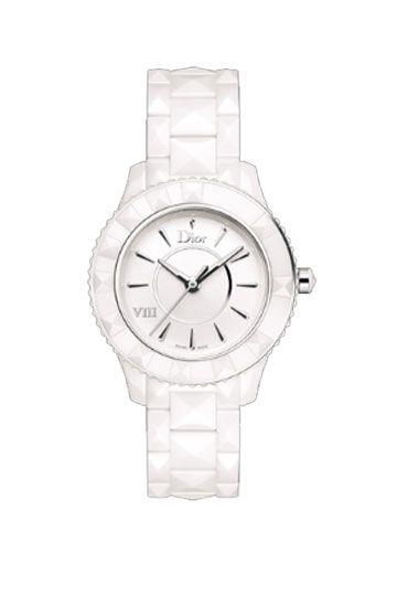 31e54624d97 En total look blanco Christian Dior Couture