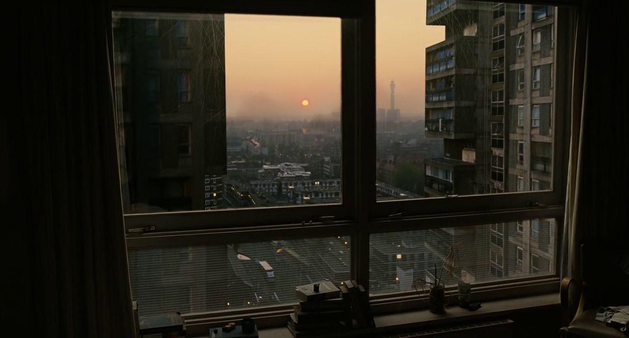 lighting. framing. window. | Adeline Short Film | Pinterest | Short ...