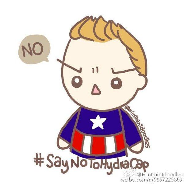 #saynotohydracap hashtag on Twitter
