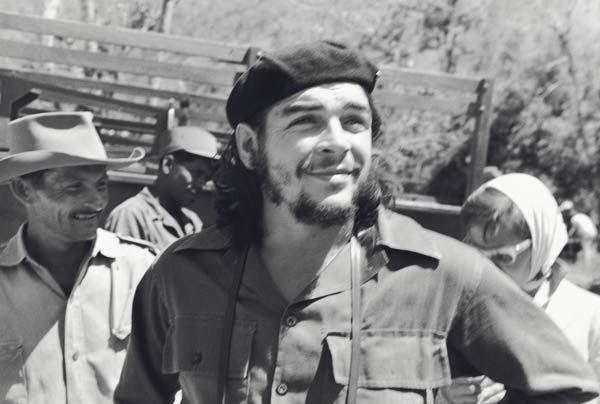 Che Guevara | Tumblr #cheguevara