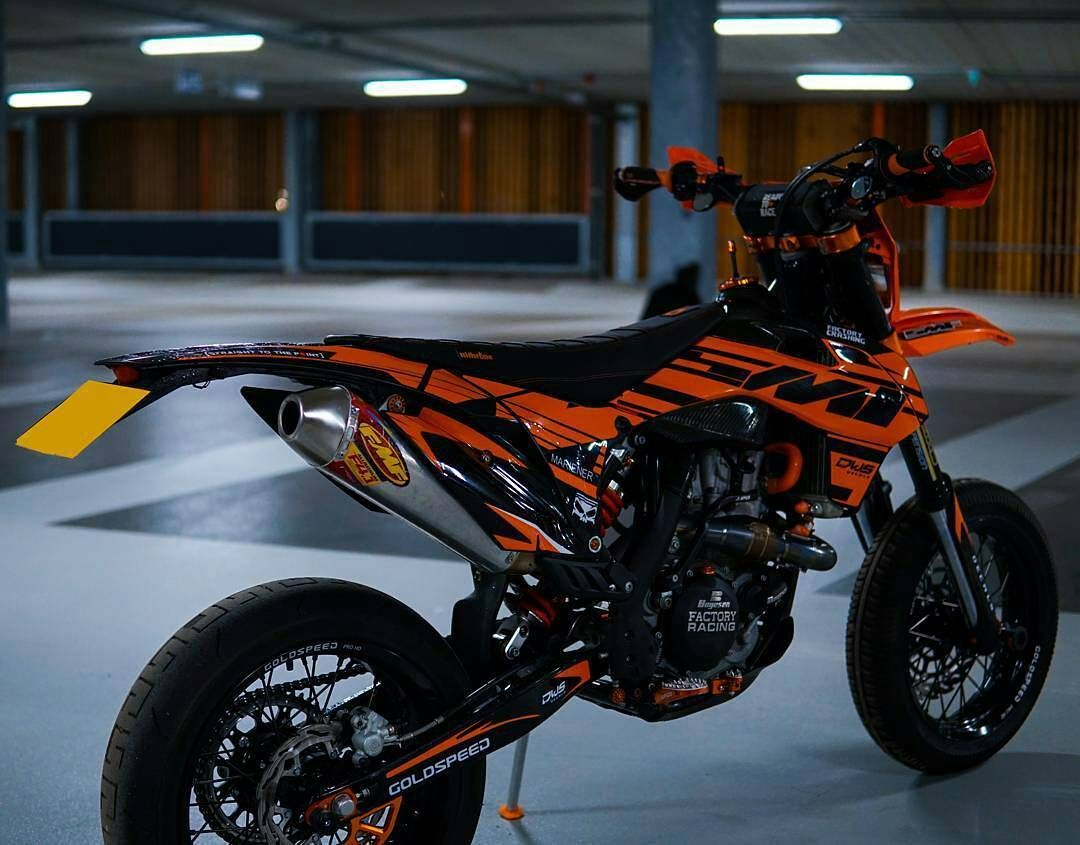 ktm exc 500 motard pinterest. Black Bedroom Furniture Sets. Home Design Ideas