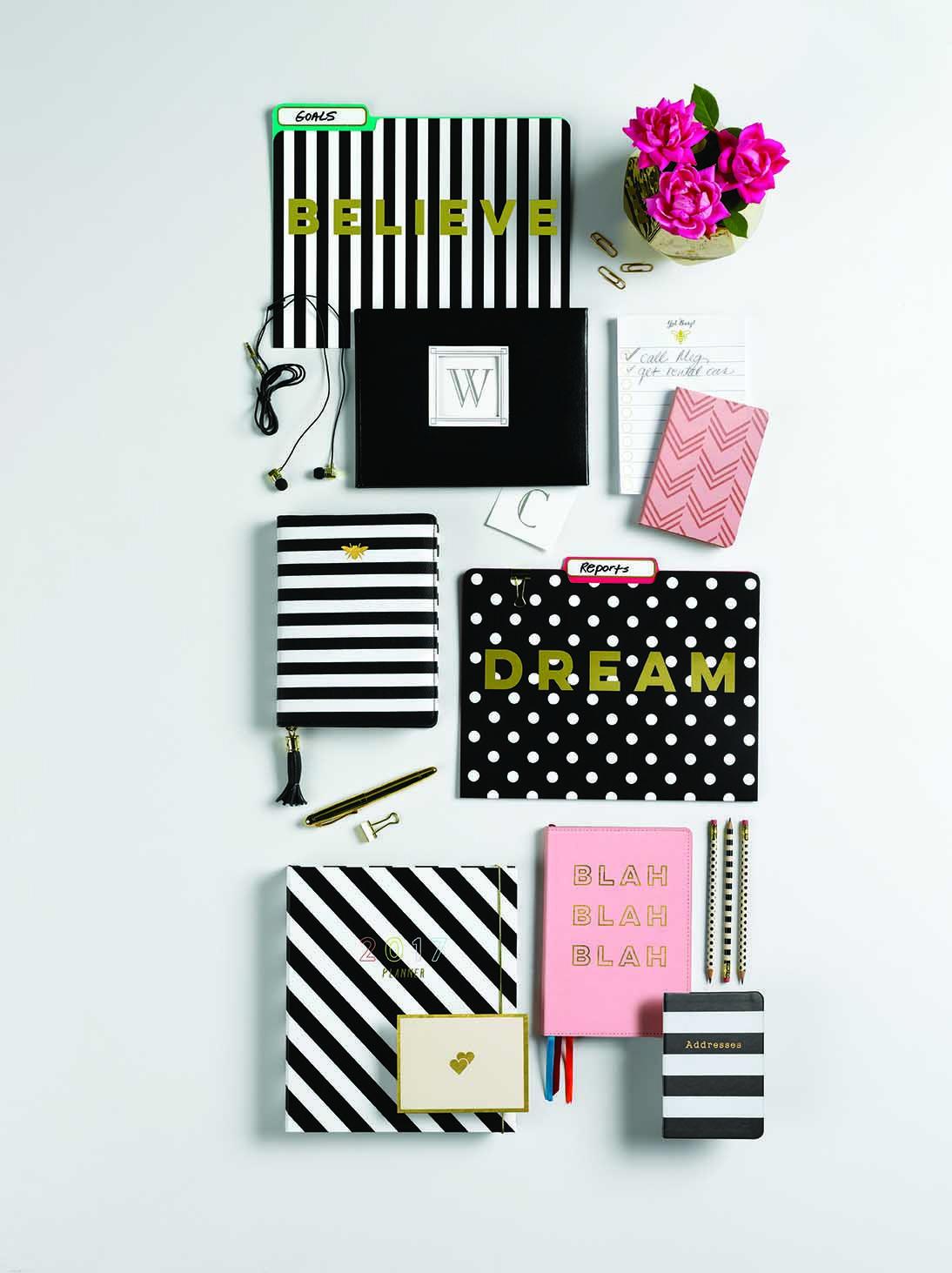 decorative file folders