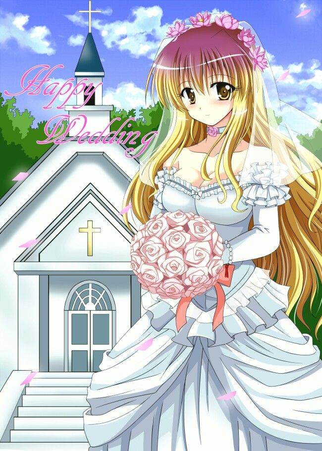 Byakuren Wedding Dress Touhou Touhou Themed Weddings Ideas