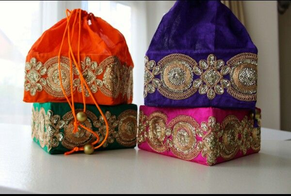 Return Gift Ideas For Indian Wedding: Pin By Maryam Awan On Packing Wrapping
