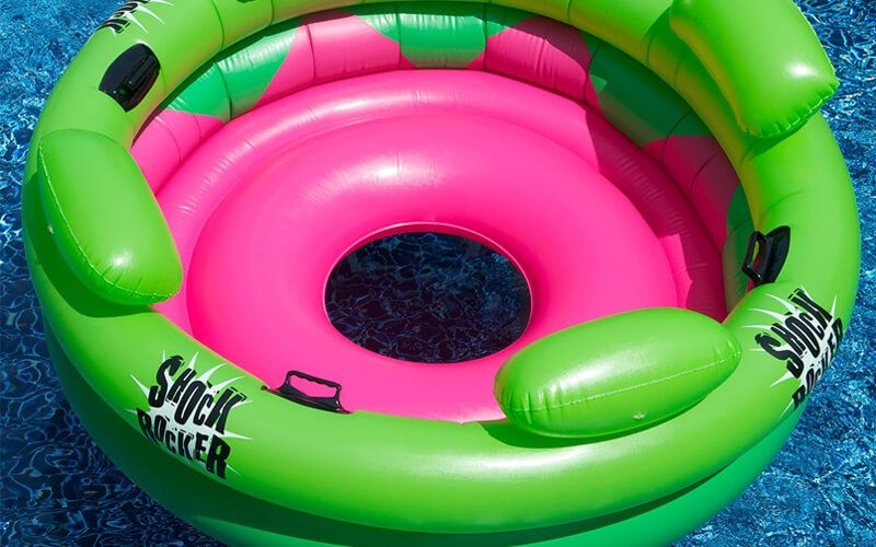 13 Giant Pool Floats for Adults Unicorn, Swan, Donut and