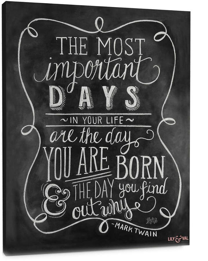 One Bella Casa The Most Important Days By Obc Virtue