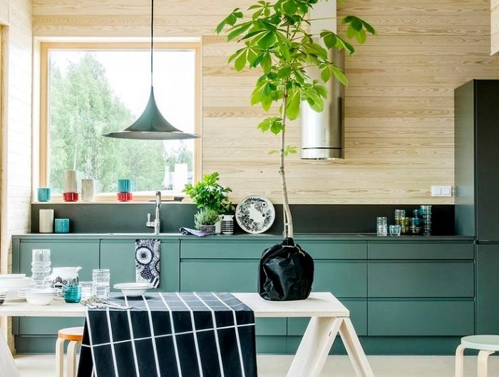 ▷ 1001 + conseils et idées pour la déco cuisine scandinave ...
