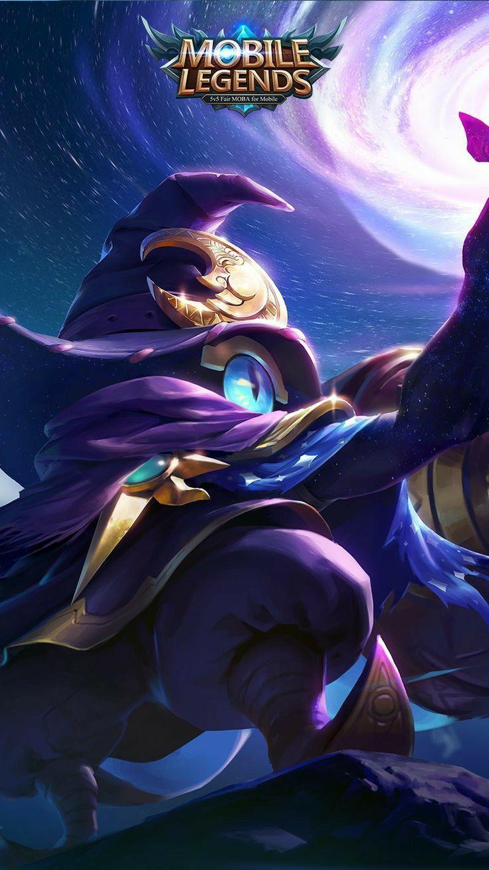 Mobile Legends Cyclops MVP