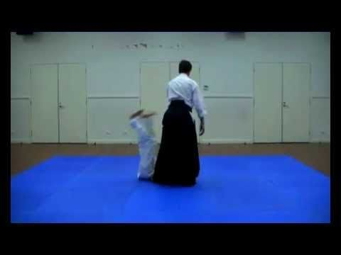 Aikido Melbourne - The Art of Irimi - Entering & Leading