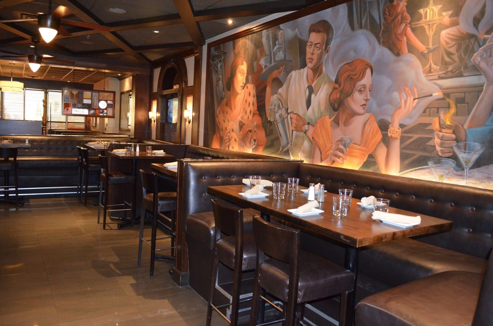 Image Result For Martini S Kitchener Interior Pictures Interior