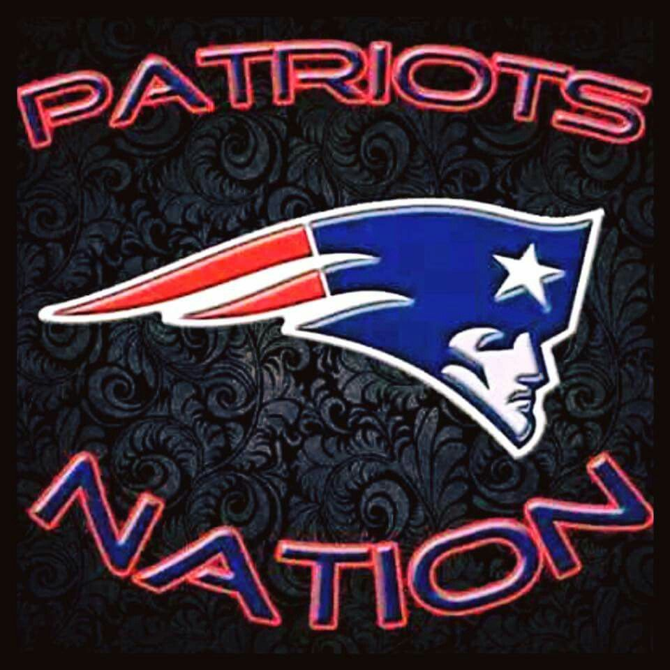 Patriots Nation New England Patriots Football New England Patriots England Sports