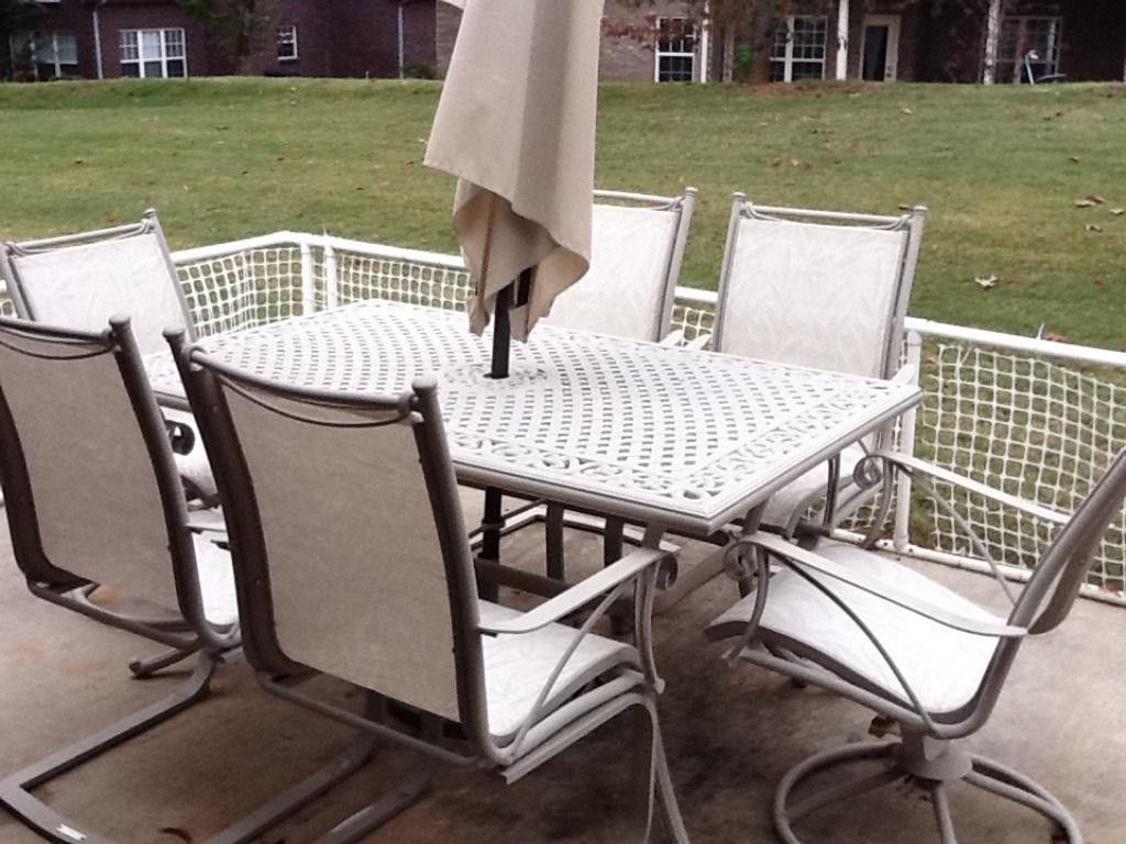 Slingback Patio Chairs Clearance Furniture For Home Office Check More At Http Invisifile House Plans Ideas