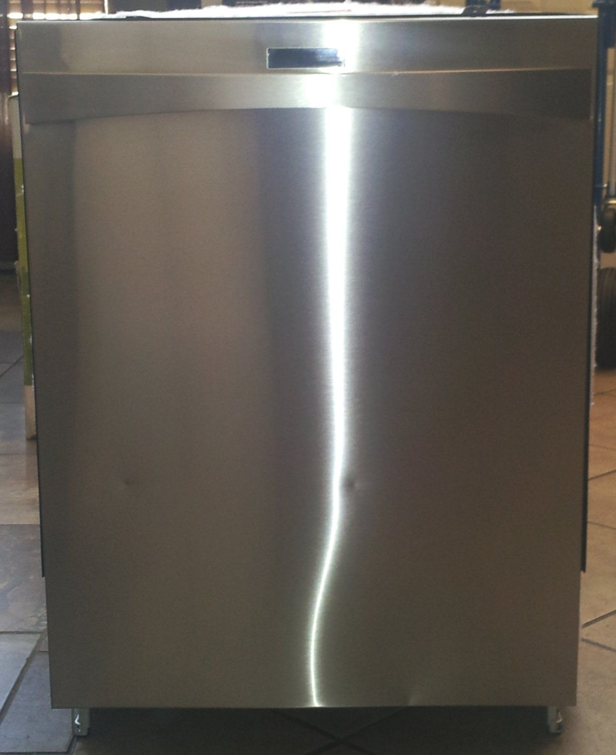 Kenmore Elite Dishwasher 13973 24 Built In W 360 Powerwashtm