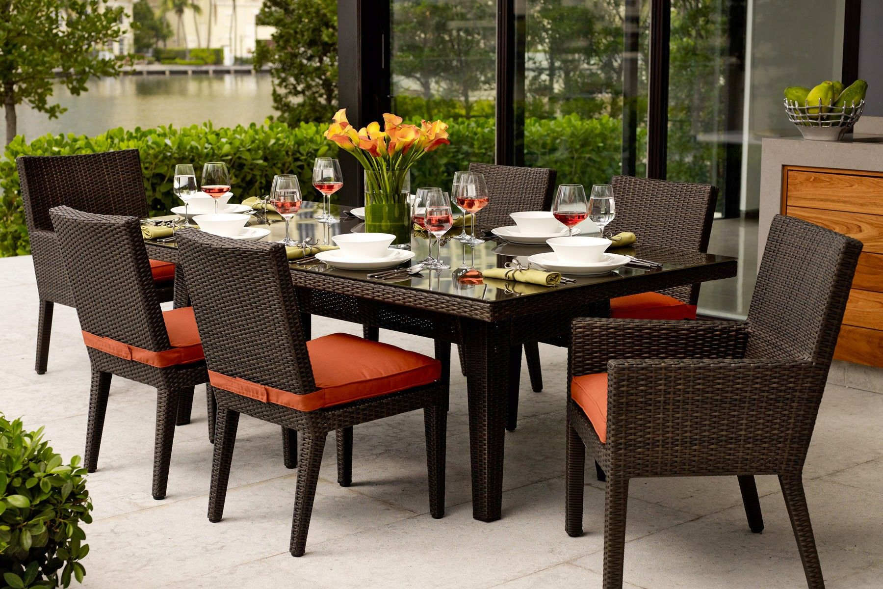 Patio Furniture image by Sandy Dunning Patio furniture