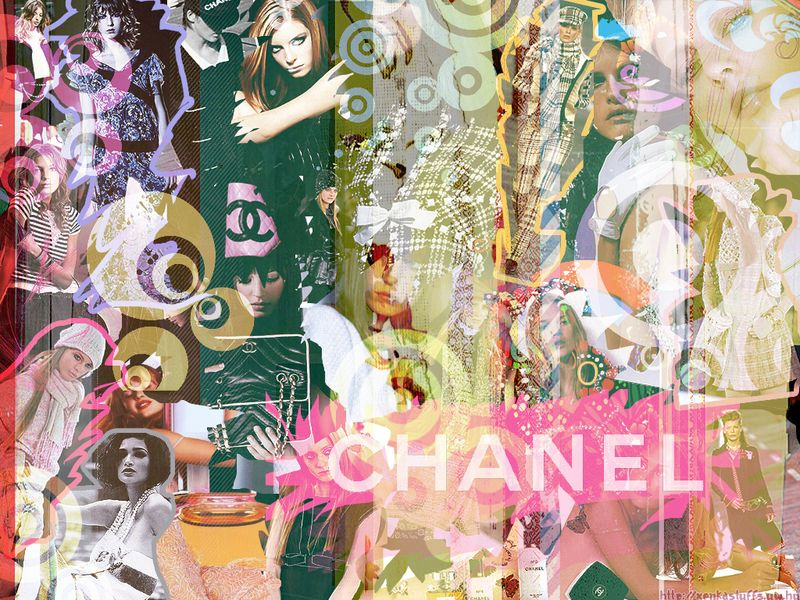 Chanel Chanel Wallpaper 800 600 Hd Desktop Wallpapers
