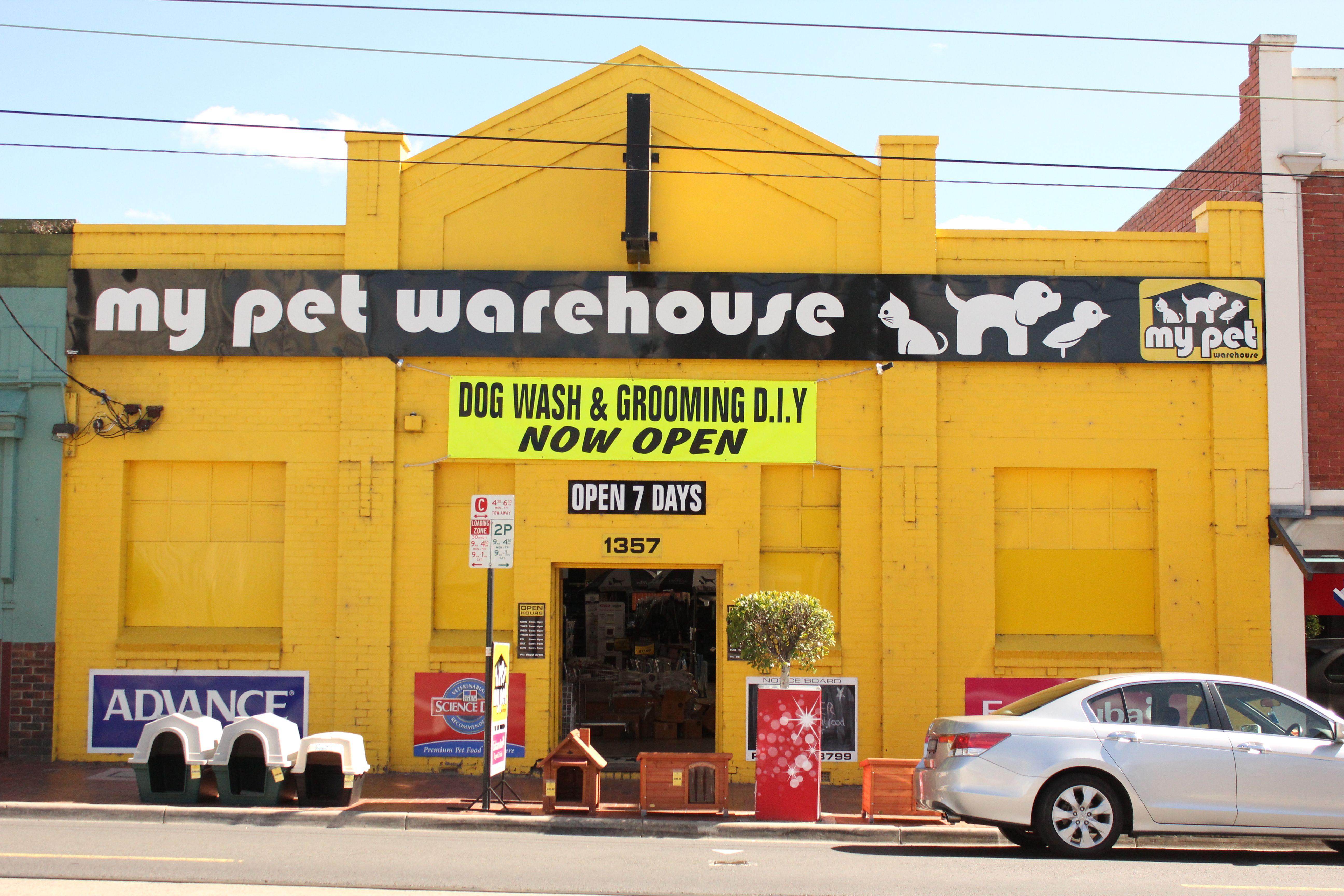 My Pet Warehouse Malvern 1357 Malvern Road Malvern Victoria 3144 Pet Warehouse Pets My Pet Dog