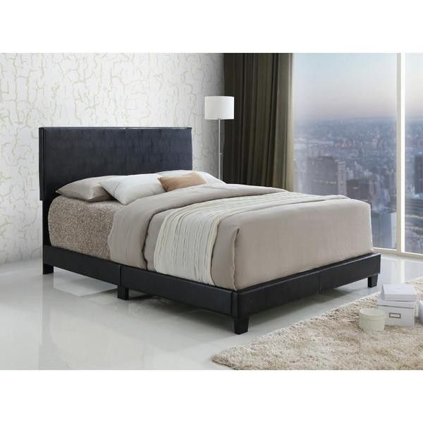 Noah Bed with Mattress | Products | Pinterest