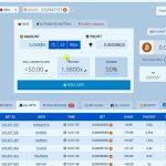 Bitcoin mining 1 bitcoin for 5 min (Bitsler Bot and Script