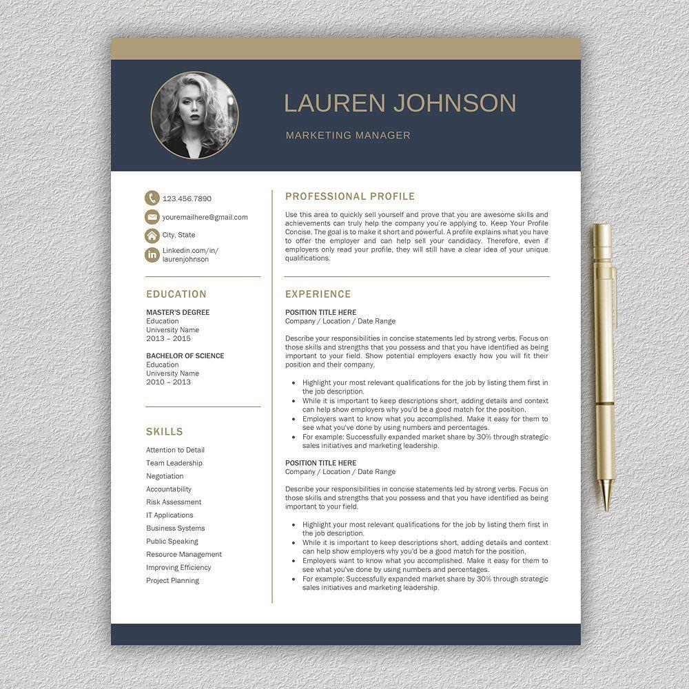 Resume Template Cv Cover Letter Resume Template Cv Cover Letter Resume Templates