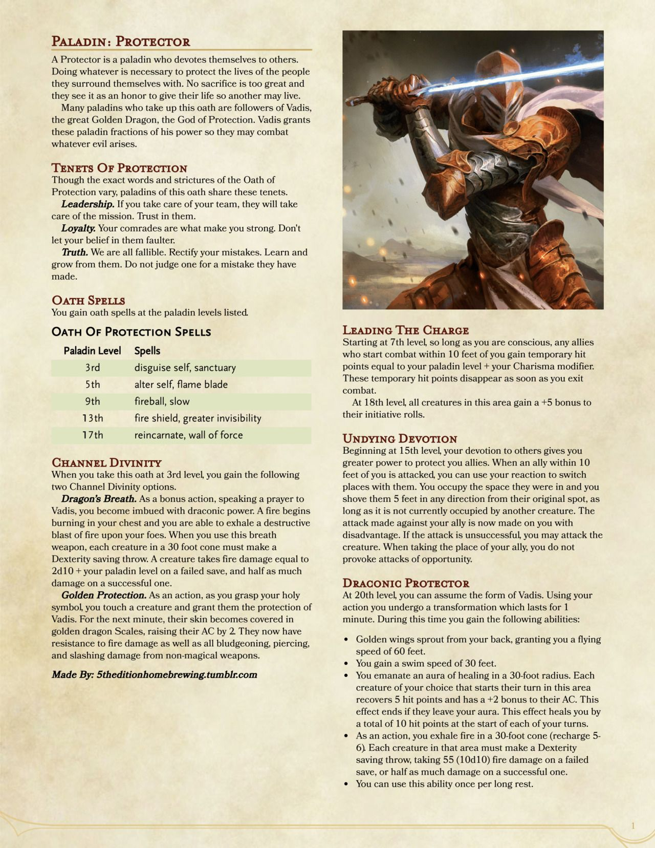 Homebrew D D Tumblr Dungeons And Dragons Homebrew Dnd Funny