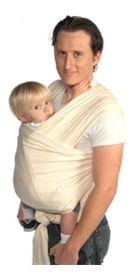 Real men wear babies