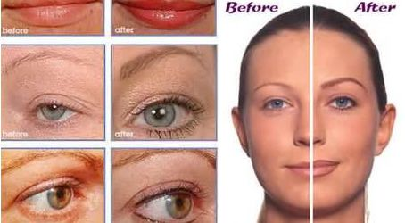 How much does permanent eyebrow makeup cost saubhaya makeup for Eyebrows tattoo price