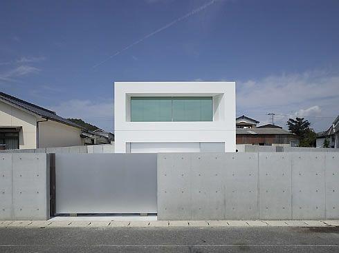 Japanese Oceanside House Japanese House Weekend House House Design