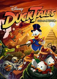 DuckTales: Remastered is a hand-crafted, beautiful reimagining of one of the most iconic 8-bit titles. Go back to one of the golden ages of gaming, but now refined with a level of detail that will please the most hardened Disney or retro Capcom fan.