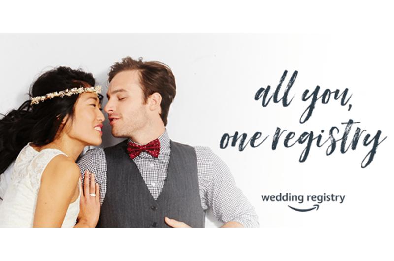 Group Gifting On Amazon Com Wedding Gift Registry Best Wedding Gifts Bridal Registry