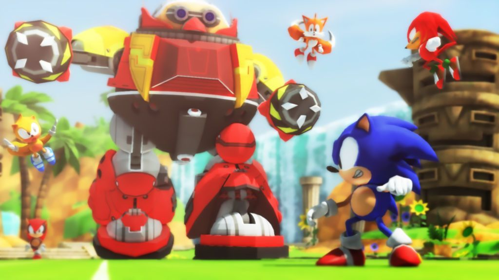 Pin By Classicsonic4equestria On Classic Sonic Classic Sonic Battle Sonic
