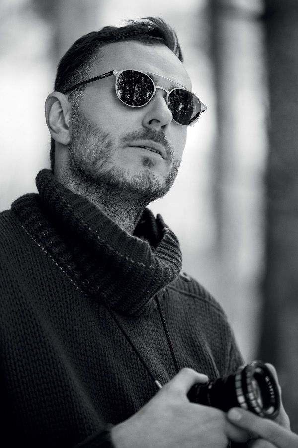 Giorgio Armani \
